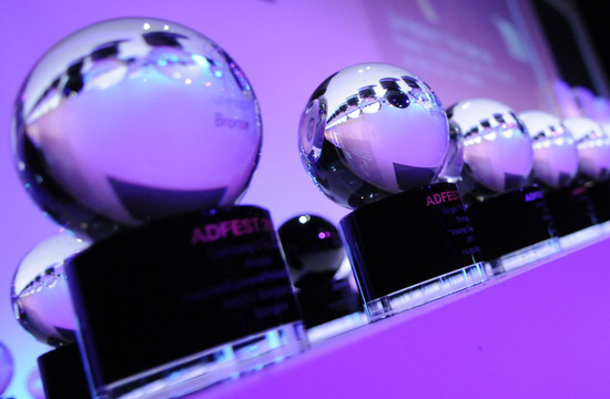 Adfest Announces First Round of 2014 Winners