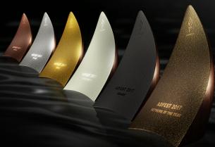 ADFEST Unveils Brand New Lotus Trophy