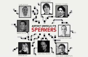 ADFEST 2017 Unveils Speakers