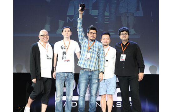 Adfest 2013 - Day 2 Winners