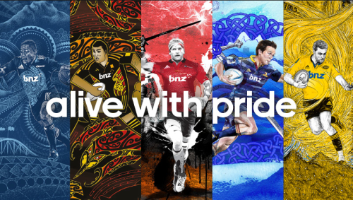 adidas is 'Alive With Pride' in Campaign by iris Worldwide Sydney