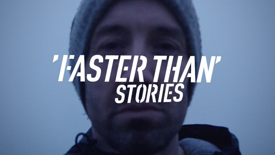 Intersport and adidas Remind Runners That Fast Belongs to Everyone in Content Series