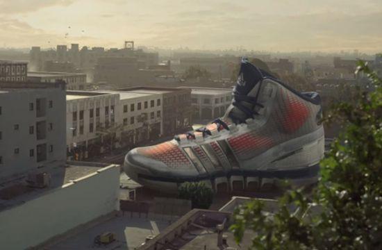 adidas 'crazyquick' by180LA