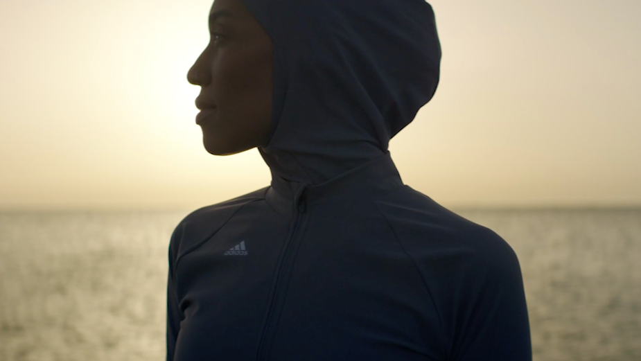 adidas Reinforces Inclusivity with First Ever Full Cover Swimwear Collection