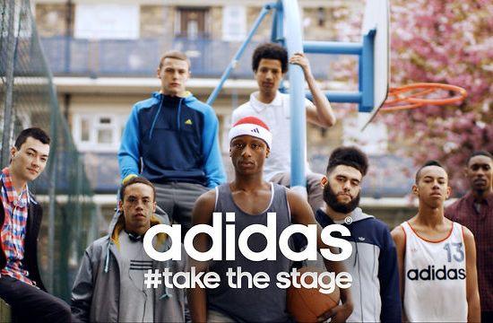 Olympics Special: adidas