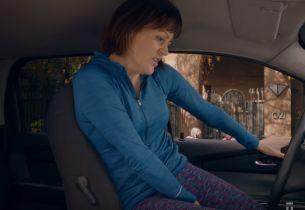 Your Shot: Elizabeth Banks Helms 'Little Adjustments' for Tommy John