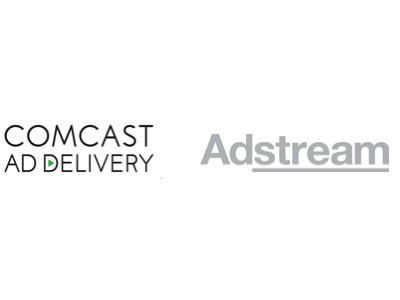 Comcast AdDelivery & Adstream Join Forces