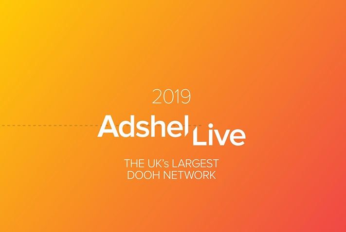 Out of Home Network Adshel Live Celebrates the Installation of Its 2000th Screen