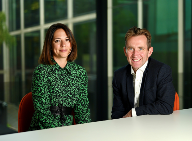 Leo Burnett London Appoints Carly Avener as Managing Director
