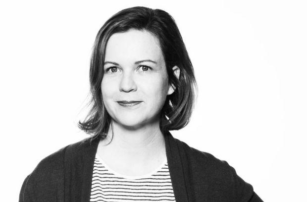 BBDO Atlanta's Robin Fitzgerald Joins AD STARS as Final Executive Judge