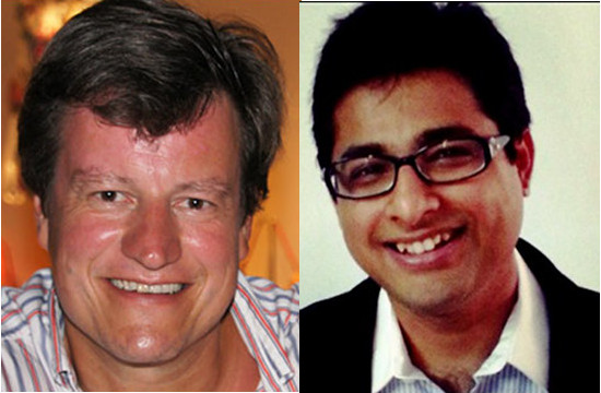 Adstream Launches in India