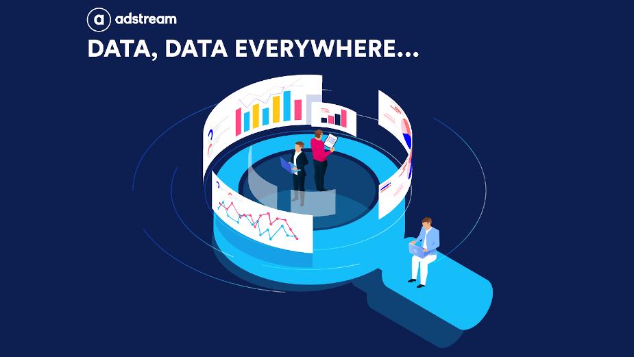 Data, Data Everywhere…