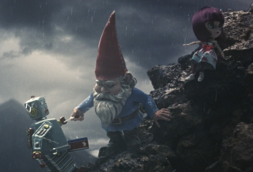 An Epic Adventure of Toy-Size Proportions in New TalkTalk Spot