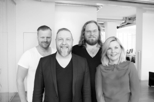 Ad Agency Satumaa Merges with Swedish Family Business