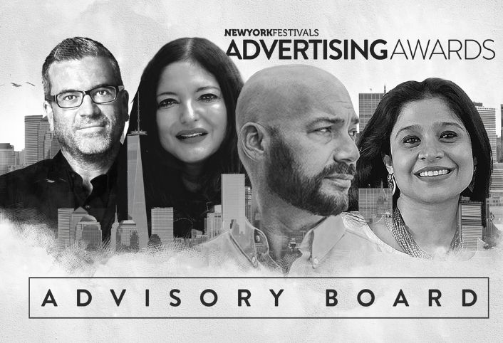 New York Festivals Announces 2019 Advisory Board