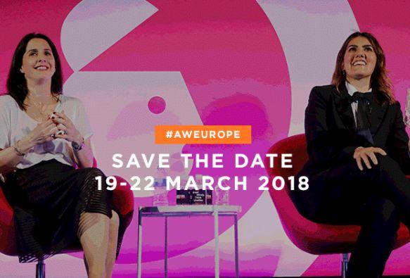 Advertising Week Europe Announces 2018 Dates