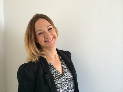 Adyoulike Bags Sarah Bramall as Publisher Services Director