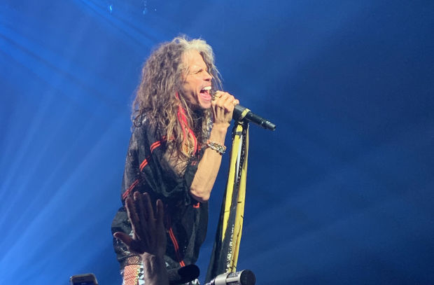 Yessian Music Creates Immersive Sound Experience for Aerosmith's Las Vegas Residency