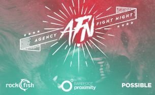 """Cincinnati Advertising Creatives to Battle it Out in """"Agency Fight Night"""""""