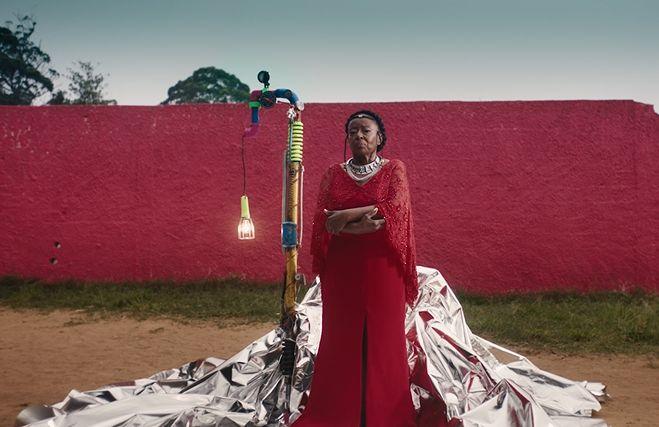 Afrofuturism Takes Centre Stage in Avon Brazil's New Campaign