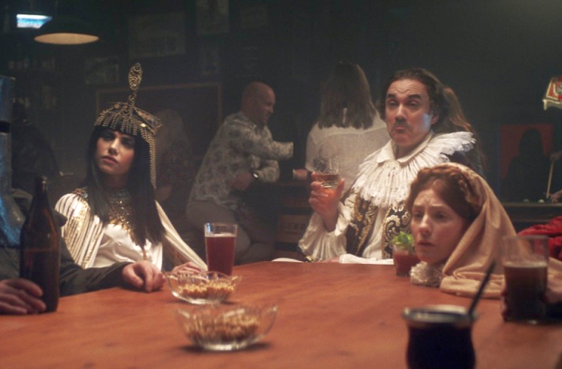 TAC Launches Short Film 'Afterlife Bar' at Melbourne International Film Festival