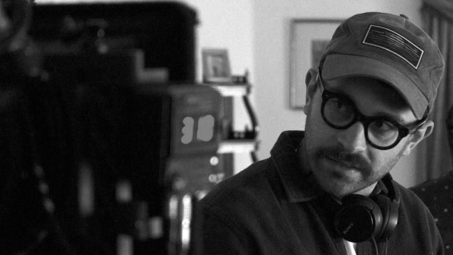 Agile Films Signs Director Aleem Khan