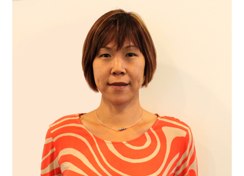 OMD Malaysia Appoints Agnes Yee General Manager