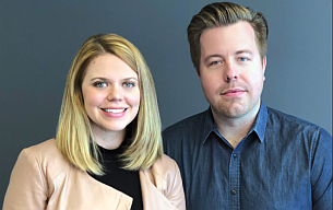 AKQA Atlanta Studio Announces Leadership Team Promotions