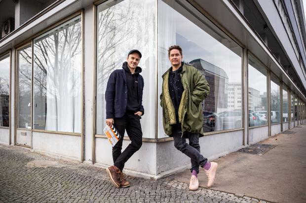 AKKURAT Studios Launches in Berlin and LA
