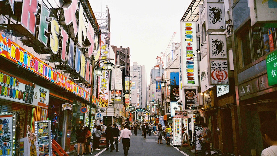 How Japan's Ad Industry Has Responded to Covid-19 and the 'Very Loose Lockdown'