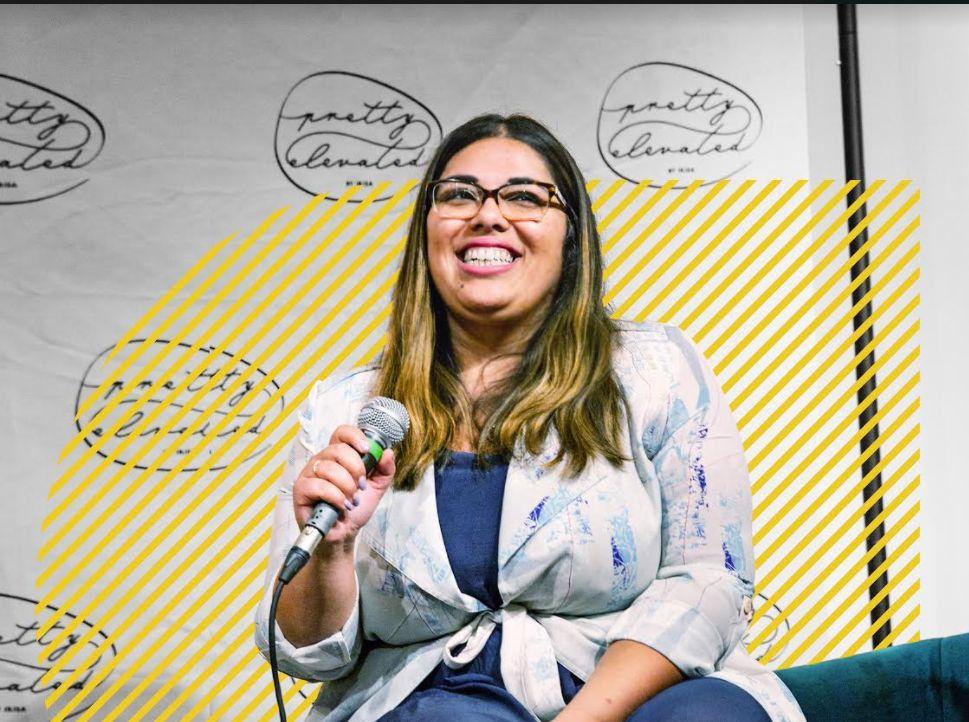 Bossing It: Aleena Mazhar