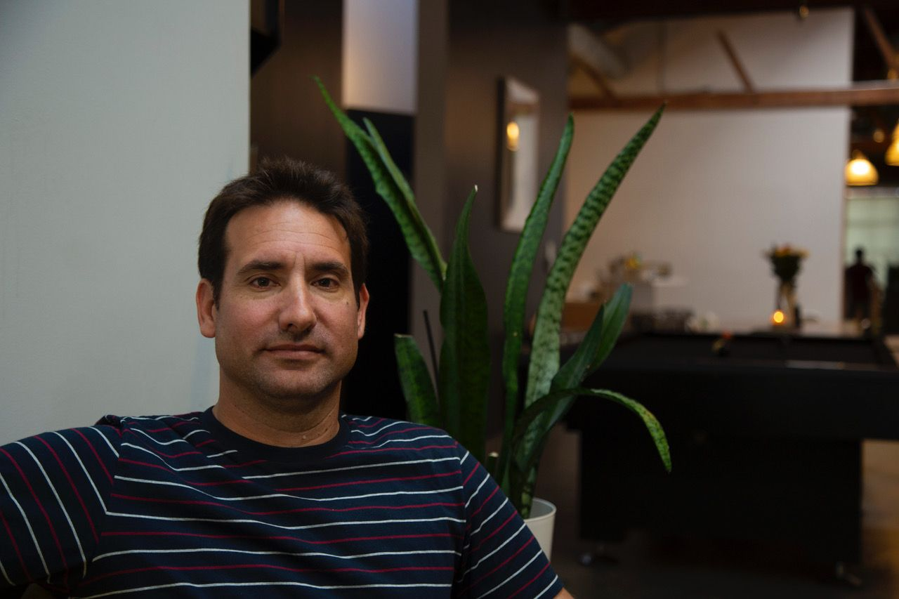 Electric Theatre Collective LA Hires Alex Gorodetzki as Head of Sales