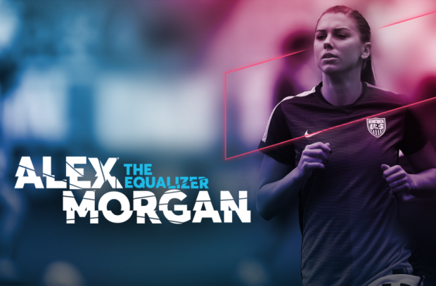 London Alley's Hannah Lux Davis Directs 'The Equalizer' Exclusively on ESPN+