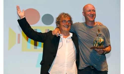 Check Out the Winners of the Young Director Award 2014