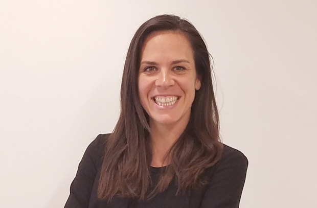 Geometry Welcomes Alice Fournier as New SVP, Digital Commerce