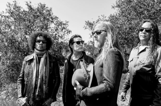 Alice in Chains Raises a Beer in Crafty 'Rainier Fog' Video