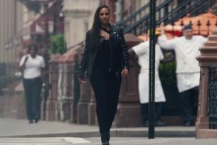 Alicia Keys Champions Badass Women in FCB West's New Levi's Spot