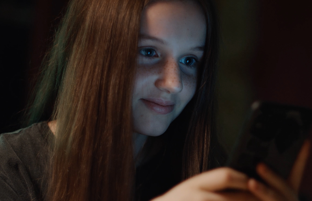 Allegro Bridges the Generational Gap with Technology in Christmas Ad