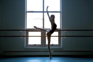 Leo Burnett Asia's Elegant Ballet Holds an Inspiring Message
