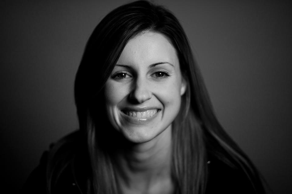VMLY&R Promotes Allison Pierce to Executive Creative Director