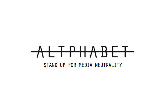 Saatchi Italy Supports Media Independence with ALTphabet