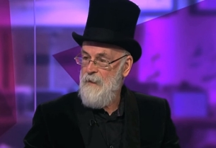 Sir Terry Pratchett Leaves Lasting Legacy in Alzheimer's Research UK Ad