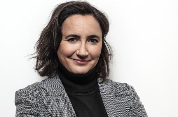 Amaya Coronado Named CEO of LOLA MullenLowe