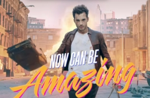 BBH London & Lynx Take Us on a Hair-raising Romp Through Television
