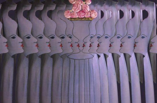 Arty Short Heralds Schiaparelli's Fashion Firsts