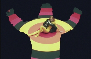 CANADA's New Tame Impala Promo is a Sexy & Surreal Psychedelic Trip