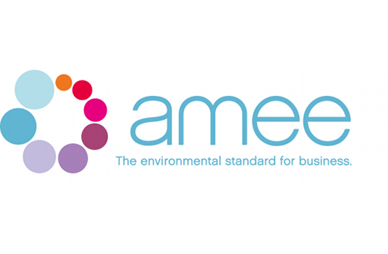 AMEE Launches New Look Brand by WDMP