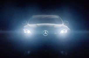 New Mercedes-AMG Campaign Aims to Prove Hearing is Believing