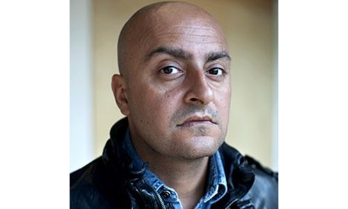 DDB's Amir Kassaei Gears Up for Cannes Film Lions