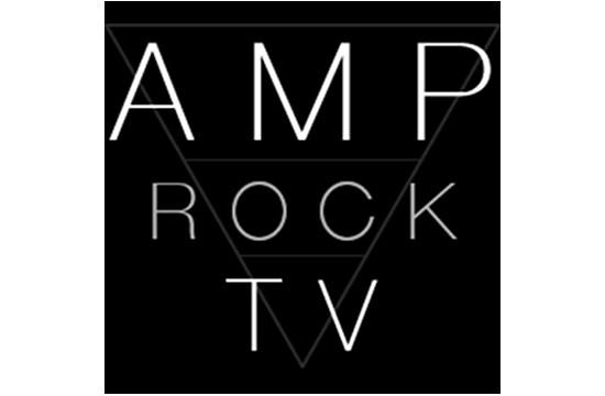 Warner Records UK Sponsor AmpRockTV Website